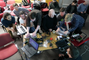 Report on the Csound 30 Conference